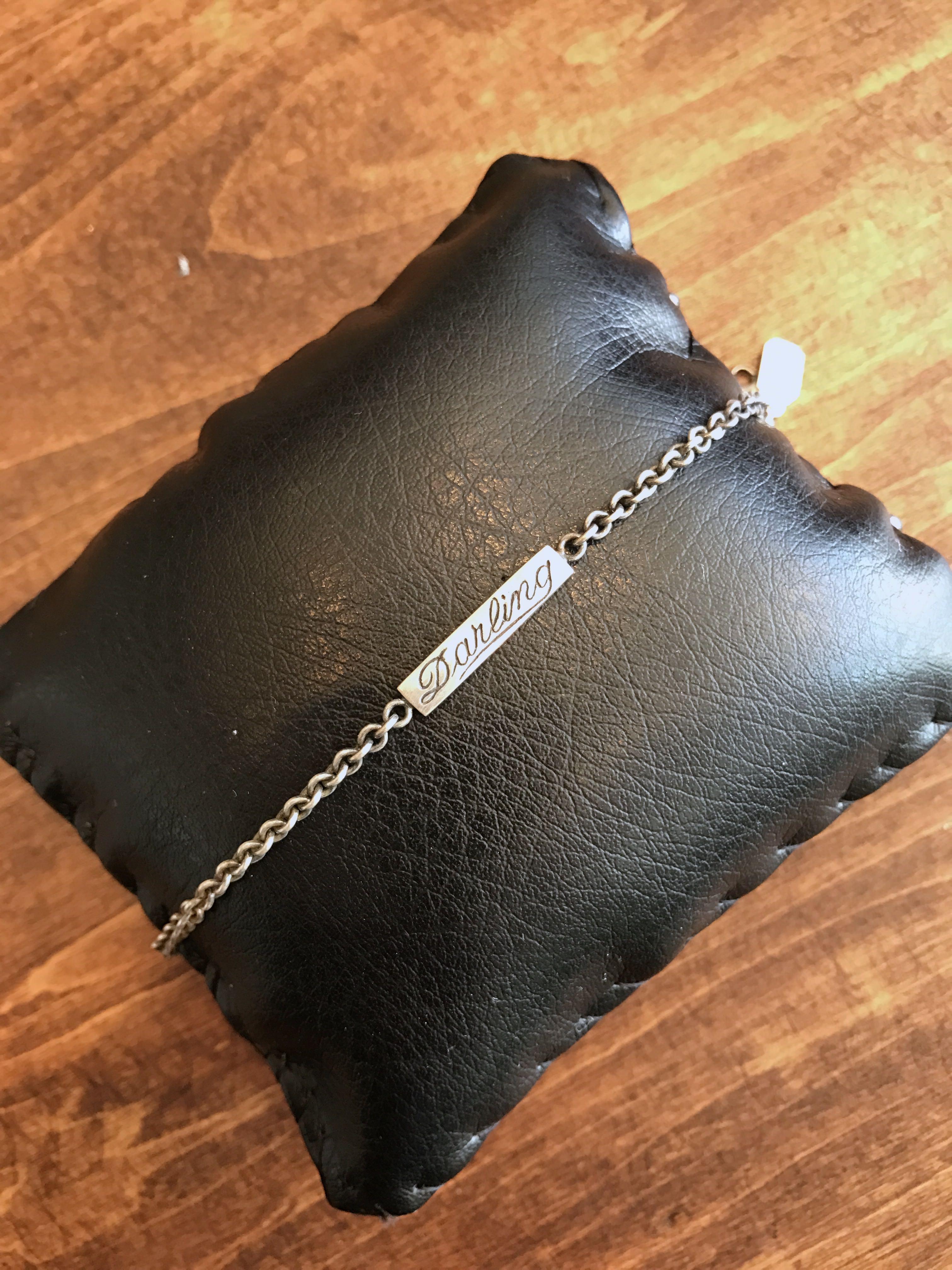 cherie bracelet